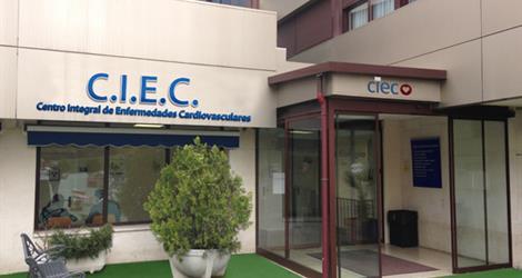 Cardiólgos en Centro Enfermedades Cardiovasculares Madrid
